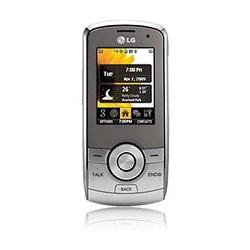 Entfernen Sie LG SIM-Lock mit einem Code LG LX370