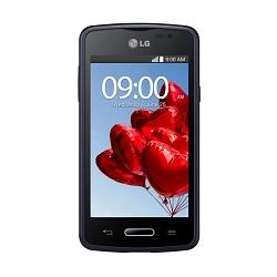 Entfernen Sie LG SIM-Lock mit einem Code LG L50