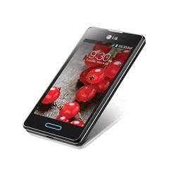 Entfernen Sie LG SIM-Lock mit einem Code LG E450