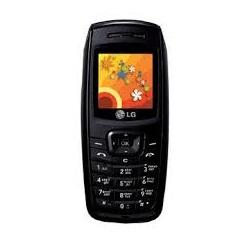 Entfernen Sie LG SIM-Lock mit einem Code LG MG110