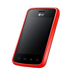 Entfernen Sie LG SIM-Lock mit einem Code LG D120