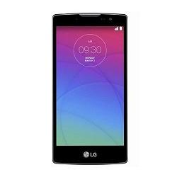 Entfernen Sie LG SIM-Lock mit einem Code LG Spirit 3G