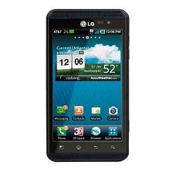 Entfernen Sie LG SIM-Lock mit einem Code LG P925