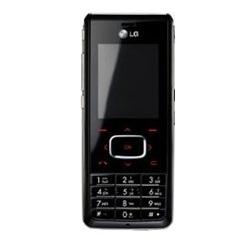 Entfernen Sie LG SIM-Lock mit einem Code LG KG208