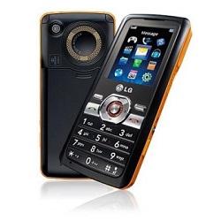 Entfernen Sie LG SIM-Lock mit einem Code LG GM205