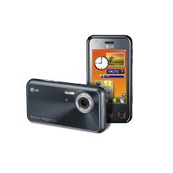 Entfernen Sie LG SIM-Lock mit einem Code LG KC910