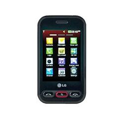 Entfernen Sie LG SIM-Lock mit einem Code LG T320