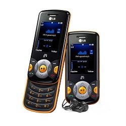 Entfernen Sie LG SIM-Lock mit einem Code LG GM210