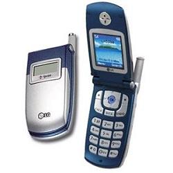 Entfernen Sie LG SIM-Lock mit einem Code LG LX5350