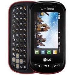 Entfernen Sie LG SIM-Lock mit einem Code LG VN271 Cosmos Touch
