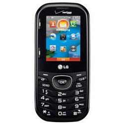 Entfernen Sie LG SIM-Lock mit einem Code LG Cosmos 2