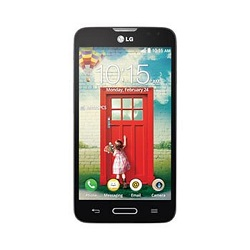 Entfernen Sie   SIM-Lock mit einem Code LG LGMS323