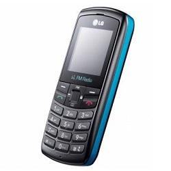 Entfernen Sie LG SIM-Lock mit einem Code LG GB106