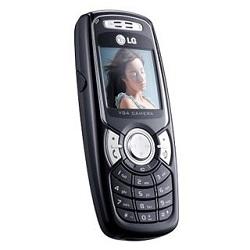 Entfernen Sie LG SIM-Lock mit einem Code LG B2100