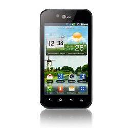 Entfernen Sie LG SIM-Lock mit einem Code LG Swift black