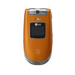 Entfernen Sie LG SIM-Lock mit einem Code LG U300