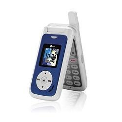 Entfernen Sie LG SIM-Lock mit einem Code LG LX550