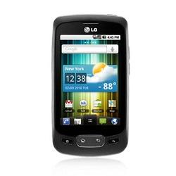 Entfernen Sie LG SIM-Lock mit einem Code LG Optimus One