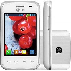 Entfernen Sie LG SIM-Lock mit einem Code LG E475