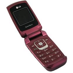 Entfernen Sie LG SIM-Lock mit einem Code LG KP151