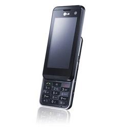 Entfernen Sie LG SIM-Lock mit einem Code LG KF700