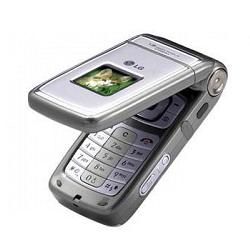 Entfernen Sie LG SIM-Lock mit einem Code LG L5100
