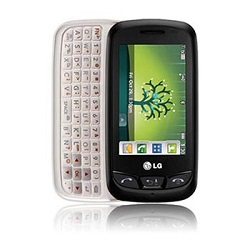 Entfernen Sie LG SIM-Lock mit einem Code LG Cosmos Touch