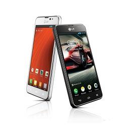 Entfernen Sie LG SIM-Lock mit einem Code LG Swift F5