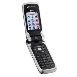Entfernen Sie LG SIM-Lock mit einem Code LG U310