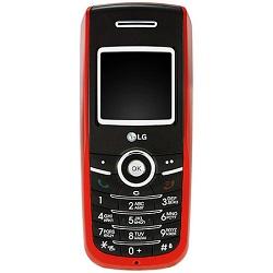 Entfernen Sie LG SIM-Lock mit einem Code LG LHD-200