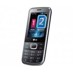 Entfernen Sie LG SIM-Lock mit einem Code LG S365