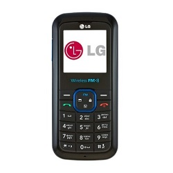 Entfernen Sie LG SIM-Lock mit einem Code LG GB109