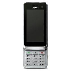 Entfernen Sie LG SIM-Lock mit einem Code LG KF701