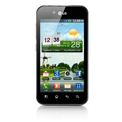 Entfernen Sie LG SIM-Lock mit einem Code LG Optimus Black P970