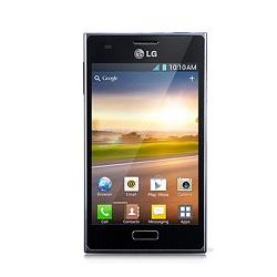 Entfernen Sie LG SIM-Lock mit einem Code LG E610