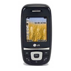 Entfernen Sie LG SIM-Lock mit einem Code LG KE260