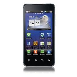 Entfernen Sie LG SIM-Lock mit einem Code LG P990