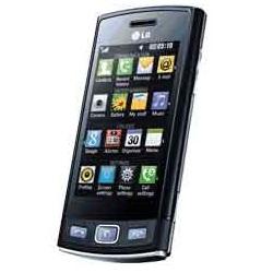 Entfernen Sie LG SIM-Lock mit einem Code LG GM360 Bali