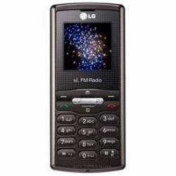Entfernen Sie LG SIM-Lock mit einem Code LG GB110