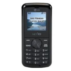 SIM-Lock mit einem Code, SIM-Lock entsperren LG 300G