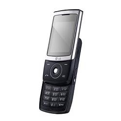 Entfernen Sie LG SIM-Lock mit einem Code LG KE500