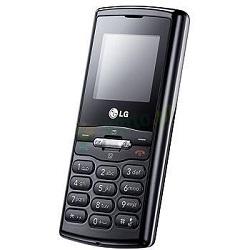 Entfernen Sie LG SIM-Lock mit einem Code LG GB115
