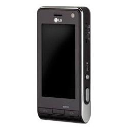 Entfernen Sie LG SIM-Lock mit einem Code LG KU990 Viewty
