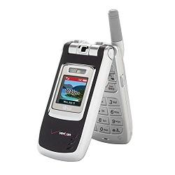 Entfernen Sie LG SIM-Lock mit einem Code LG VX7000