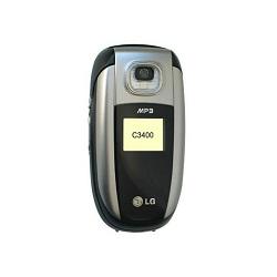 Entfernen Sie LG SIM-Lock mit einem Code LG C3400
