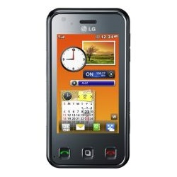 Entfernen Sie LG SIM-Lock mit einem Code LG KP570