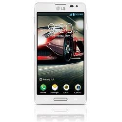 Entfernen Sie LG SIM-Lock mit einem Code LG Swift F7