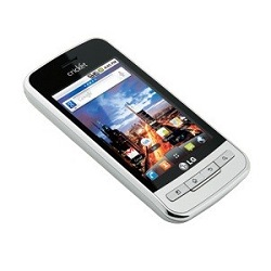 Entfernen Sie LG SIM-Lock mit einem Code LG Optimus C