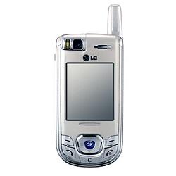 Entfernen Sie LG SIM-Lock mit einem Code LG A7150