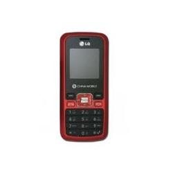 Entfernen Sie LG SIM-Lock mit einem Code LG KP168